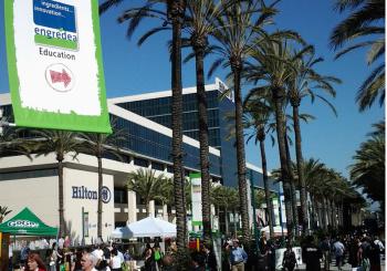 Expo West Show  – California – USA